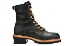 Carolina 9823 - Men's - 8 Inch Waterproof Steel Toe Logger