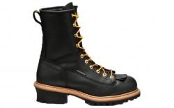 Carolina 9825 - Men's - 8 Inch Waterproof Lace to Toe Steel Logger