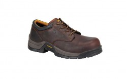 Carolina CA1520 - Men's - Non-Metallic Comp Broad Toe ESD Oxford
