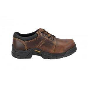 Carolina ca1525 - Men's - Broad Steel Toe ESD Oxford