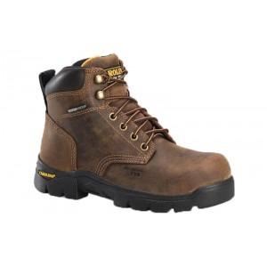 Carolina CA1626 - Women's - 6 inch - Waterproof Composite Toe Work Boot