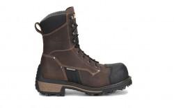 "Carolina CA2560 - Men's - 8"" Waterproof Comp Toe Logger"