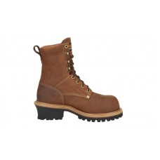 "Carolina CA435 - Women's - 8"" Waterproof Logger"