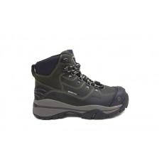 "Carolina CA5525 - Men's - 6"" Waterproof Carbon Comp Toe 4x4 Hiker"
