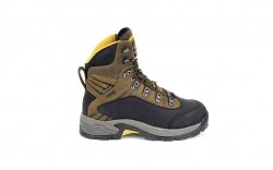 Carolina 5585 - Men's - 7 Inch WP 4x4 Aluminum Toe Internal Met