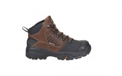 "Carolina CA5587 - Men's - 6"" Waterproof Carbon Comp Toe D3O Internal Metguard"