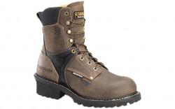 Carolina CA6921 - Men's - 8 inch - Waterproof - Composite Toe Logger