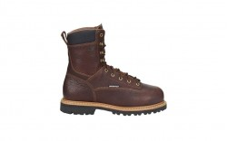 "Carolina CA9585 - Men's - 8"" Waterproof D3O Internal Met Guard Comp Toe Work Boot"