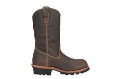 "Carolina CA9832 - Men's - 12"" Waterproof Insulated Composite Toe Logger"