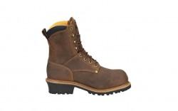 "Carolina CA9853 - Men's - 8"" Composite Toe Logger"