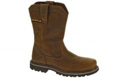 Caterpillar 74028 - Men's - Wellston - Pull-On - Soft Toe Work Boot