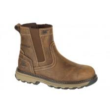 Caterpillar 74076 - Men's - Pelton - Soft Toe Work Boot