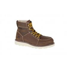 Caterpillar - Men's - 74114 Tradesman - Chocolate Brown