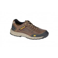 Caterpillar - Men's - 74116 Streamline Leather - Dark Beige