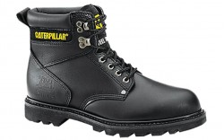 Caterpillar - Men's - 89135 Second Shift Safety Toe Boot