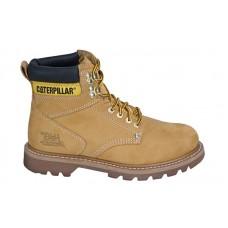 Caterpillar - Men's - 89162 Second Shift Safety Toe Boot