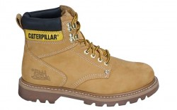 Caterpillar - Men's - 89162 Second Shift Safety Toe Boot