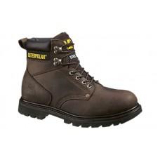 Caterpillar - Men's - 89586 Second Shift Safety Toe Boot