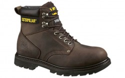 Caterpillar - Men's - 89586 Second Shift Safety Toe Boot