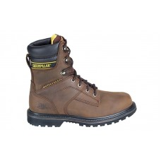 Caterpillar - Men's - 89785 Salvo 8 Waterproof Insulated Safety Toe Boot