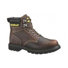 Caterpillar - Men's - 89817 Second Shift Safety Toe Boot