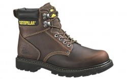 Caterpillar - Men's - 89817 Second Shift Safety Toe Boot