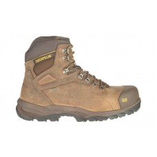 Caterpillar 89940 - Men's - Diagnostic HI - Waterproof - Insulated - Steel Toe Work Boot