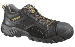 Caterpillar - Men's - 89955 Argon Composite Toe Casual Shoe