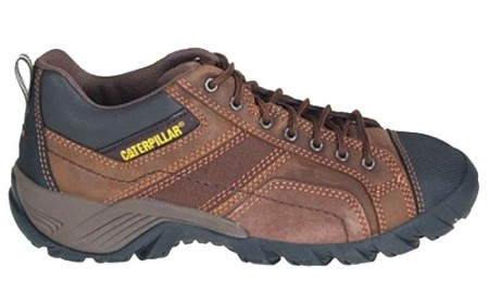 Caterpillar - Men's - 89957 Argon Composite Toe Casual Shoe