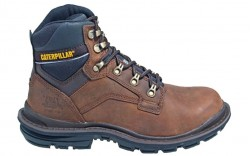 Caterpillar - Men's - 89981 Manifold WP Insulated Tough Safety Toe Boot