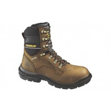 Caterpillar - Men's - 89988 Generator 8 WP Insulated Safety Toe Boot
