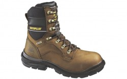 Caterpillar - Men's - 89988 Generator 8 WP Insulated Safety Toe Boot