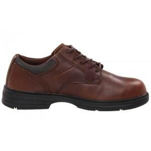 Caterpillar - Men's - 90016 Oversee SD Safety Toe Oxford