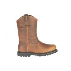 Caterpillar 90085 - Men's - Edgework Unlined SD - Steel Toe Work Boot