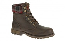 Caterpillar 90394 - Women's - Kenzie Steel Toe - Bark