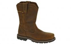 Caterpillar 90439 - Men's - Wellston - Pull-On - Steel Toe Work Boot