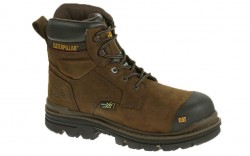 Caterpillar 90542 - Men's - Rasp - 6 inch - Waterproof - Met Guard - Composite Toe Work Boot