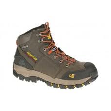 Caterpillar 90613 - Men's - Navigator Mid - Waterproof - Steel Toe Work Boot