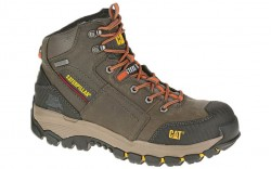Caterpillar 90613 - Men's - Navigator Mid - Waterproof - Steel Toe Work Boot