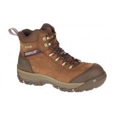 Caterpillar 90760 - Women's - Ally - 6inch - Waterproof - Composite Toe Work Boot