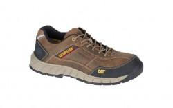Caterpillar - Men's - 90838 Streamline Leather CT - Dark Beige