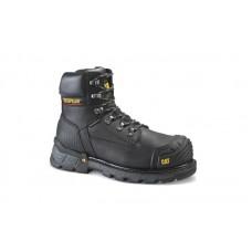"""Caterpillar - Men's - 90992 Excavator XL 6"""" Waterproof Composite Toe - Black"""