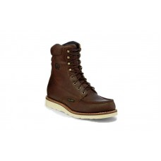 """Chippewa 25347 - Men's - 8"""" Waterproof Composite Toe Lace Up - Haystack"""