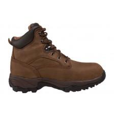 Chippewa 55160 - Men's - 6 Inch Soft Toe Bay Apache Waterproof Lace-Up