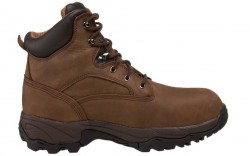 Chippewa 55161 - Men's - 6 Inch Composite Toe Lace-Up Bay Apache Waterproof
