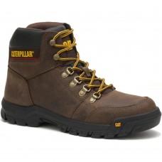 Caterpillar P74087 - Men's - Outline Soft Toe - Seal Brown