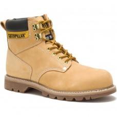 Caterpillar P89162 - Men's - Second Shift Safety Toe - Honey