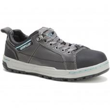 Caterpillar P90266 - Women's - Brode Steel Toe - Dark Grey