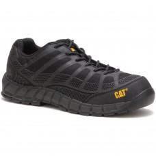 Caterpillar P90284 - Men's - Streamline Composite Toe - Black