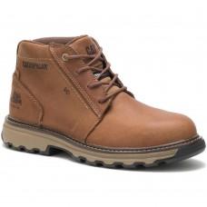 Caterpillar P90715 - Men's - Parker ESD Steel Toe - Dark Beige